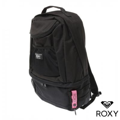 【ROXY】SUMMER TAPE 後背包 黑