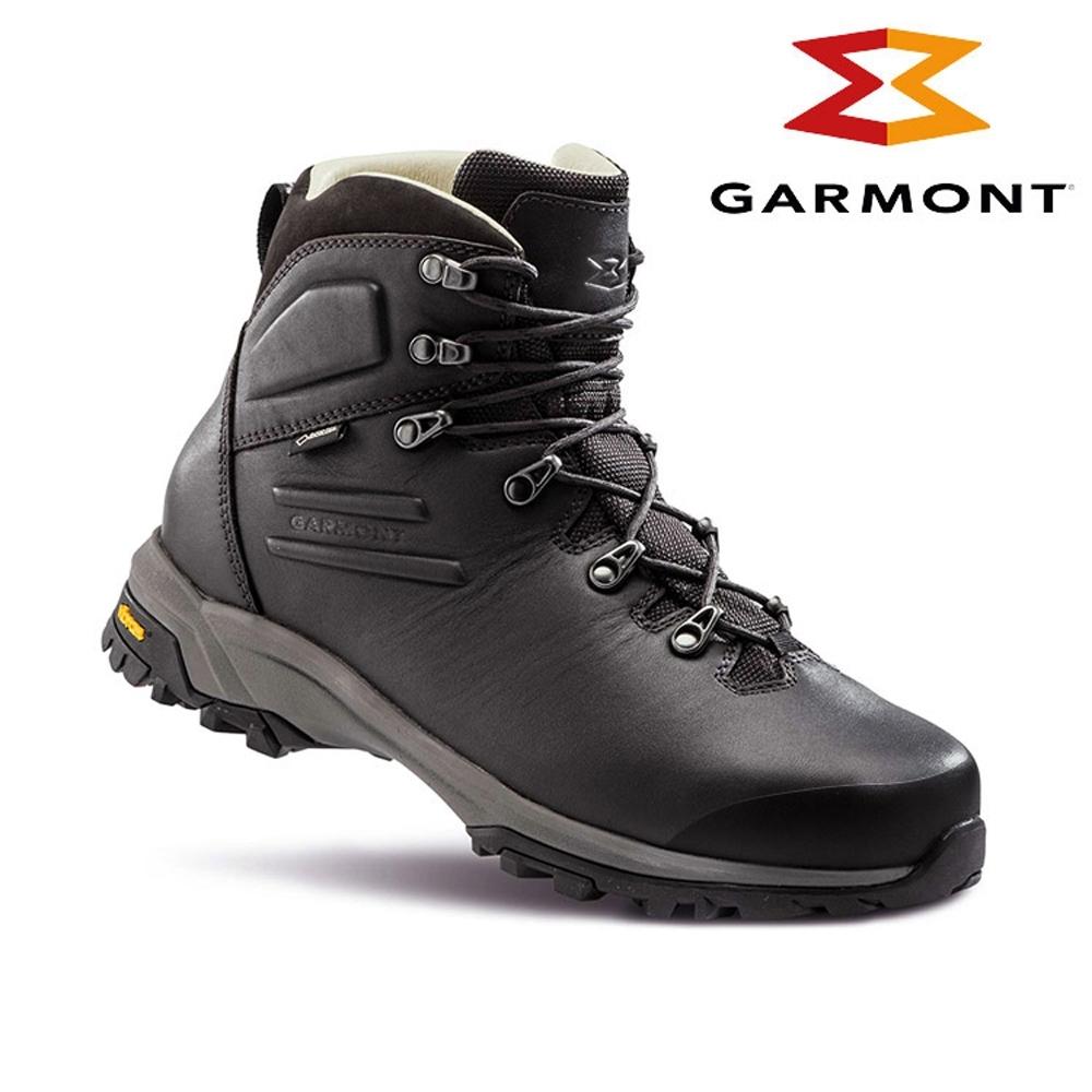 GARMONT 男GTX中筒登山鞋Nevada Lite GTX 481055/211