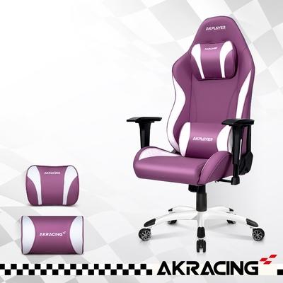 AKRACING_超跑電競椅女神款- GT13 Elodie