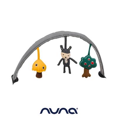 荷蘭nuna-Leaf專屬玩具條