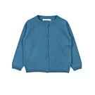 Baby童衣 男女童小外套 針織男女童開襟衫 多色可選 88241