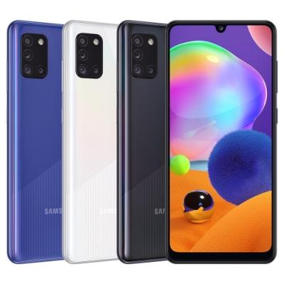 SAMSUNG Galaxy A31 (6GB/128GB) 6.4吋 智慧型手機