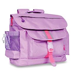 美國Bixbee - 經典系列薰衣草紫大童輕量舒壓背書包