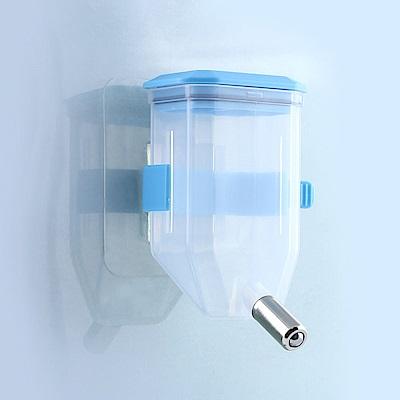 Babyball 壁貼式寵物飲水器/易上型100cc/小動物用/DY303W