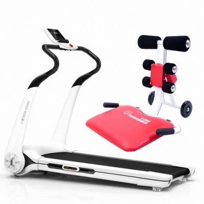 買一送一【 X-BIKE 晨昌】小漾 智能型跑步機/小漾 SHOWYOUNG (贈美腹機)