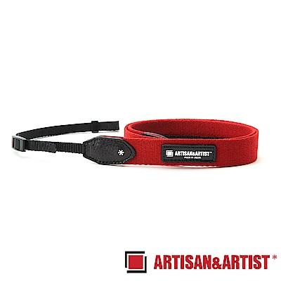 ARTISAN & ARTIST 經典款相機背帶 ACAM-110A(紅)