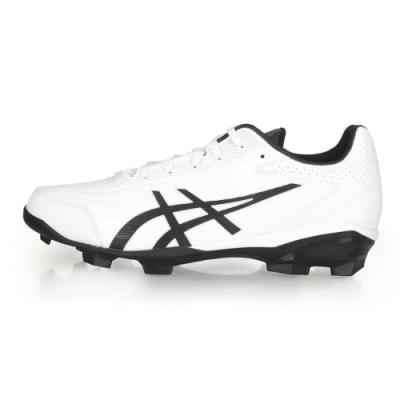 ASICS 男 棒球鞋 STARSHINE 2 白黑