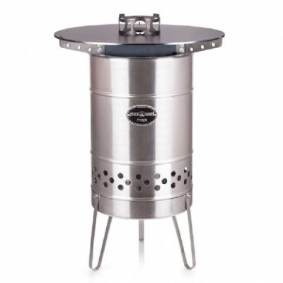 Feuerhand 派龍火神爐專用燒烤鐵板 通過德國食品衛生安全認證