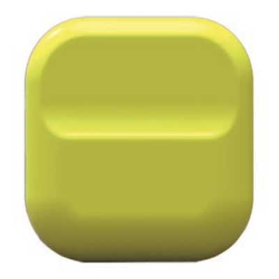 【ABEL】澄石磁鐵夾-綠