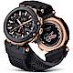 TISSOT天梭 T-RACE MOTOGP 2018 限量賽車錶-47mm T1154173706100 product thumbnail 2