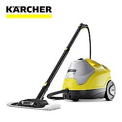 Karcher 德國凱馳 高壓蒸氣機 SC4 台灣公司貨