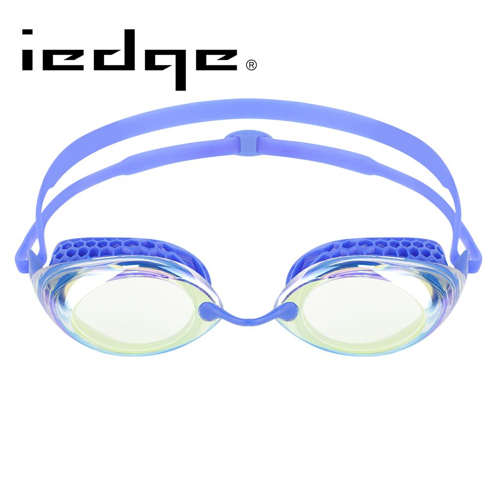 海銳 蜂巢式電鍍專業光學度數泳鏡 iedge VG-940