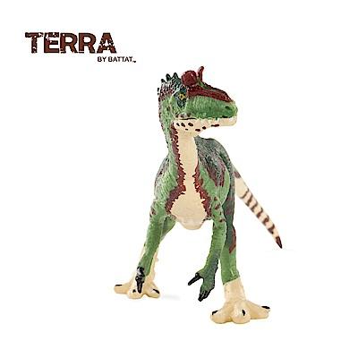 TERRA 艾氏冰脊龍_Dan LoRusso系列