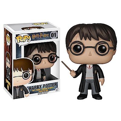【Funko】POP!系列 Q版 哈利波特 Harry Potter 01