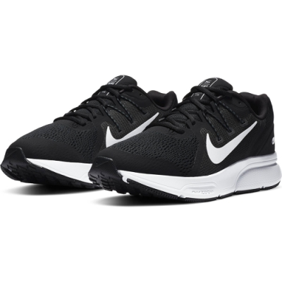 NIKE 慢跑鞋 緩震 訓練 運動鞋 男鞋 黑 CQ9269001 NIKE ZOOM SPAN 3