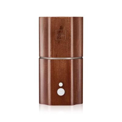 H&W 英倫薇朵 原木超聲波水氧機