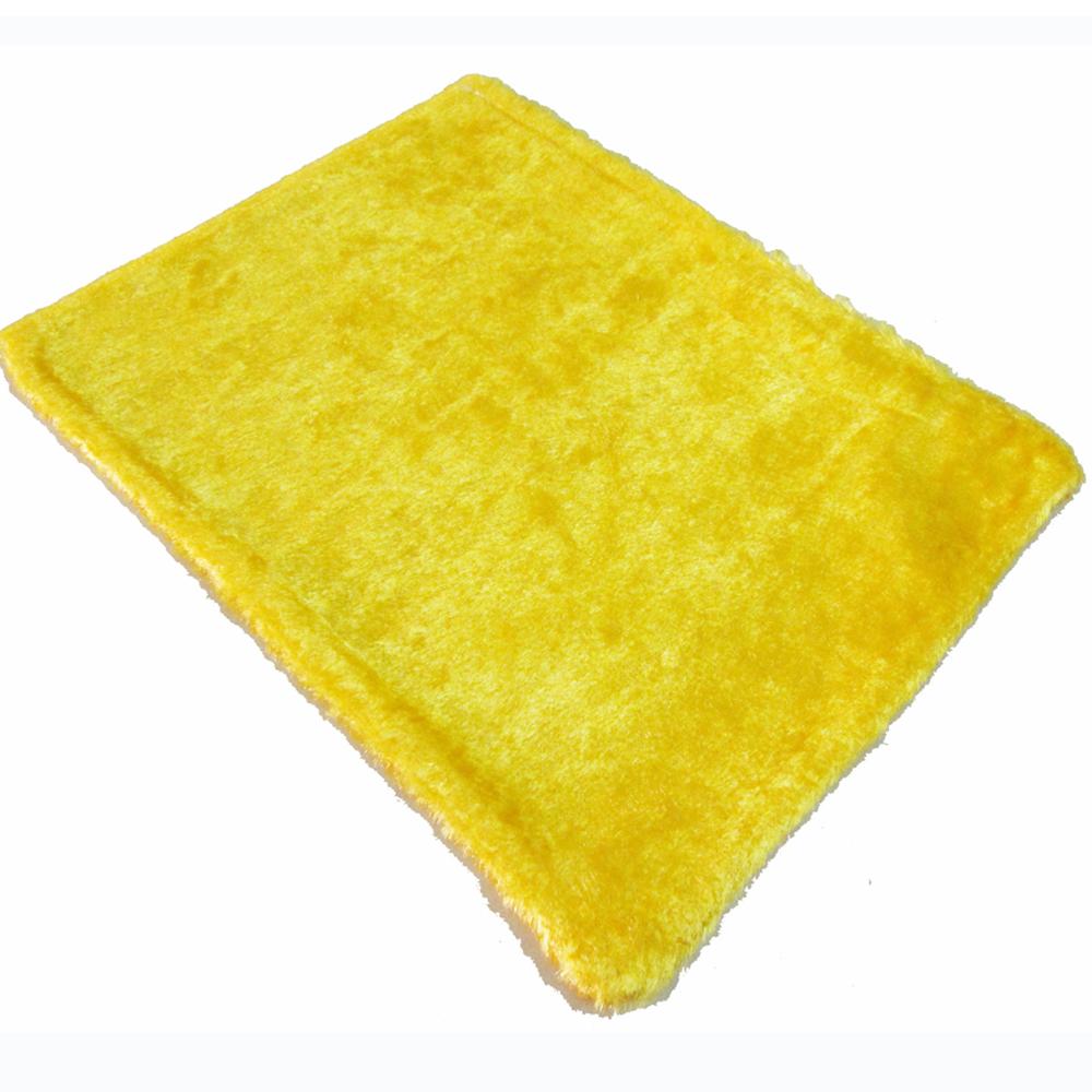 BB003 5入裝 雙面吸水抹布 不沾油抺布 洗碗巾 洗碗布 神奇油切毛巾
