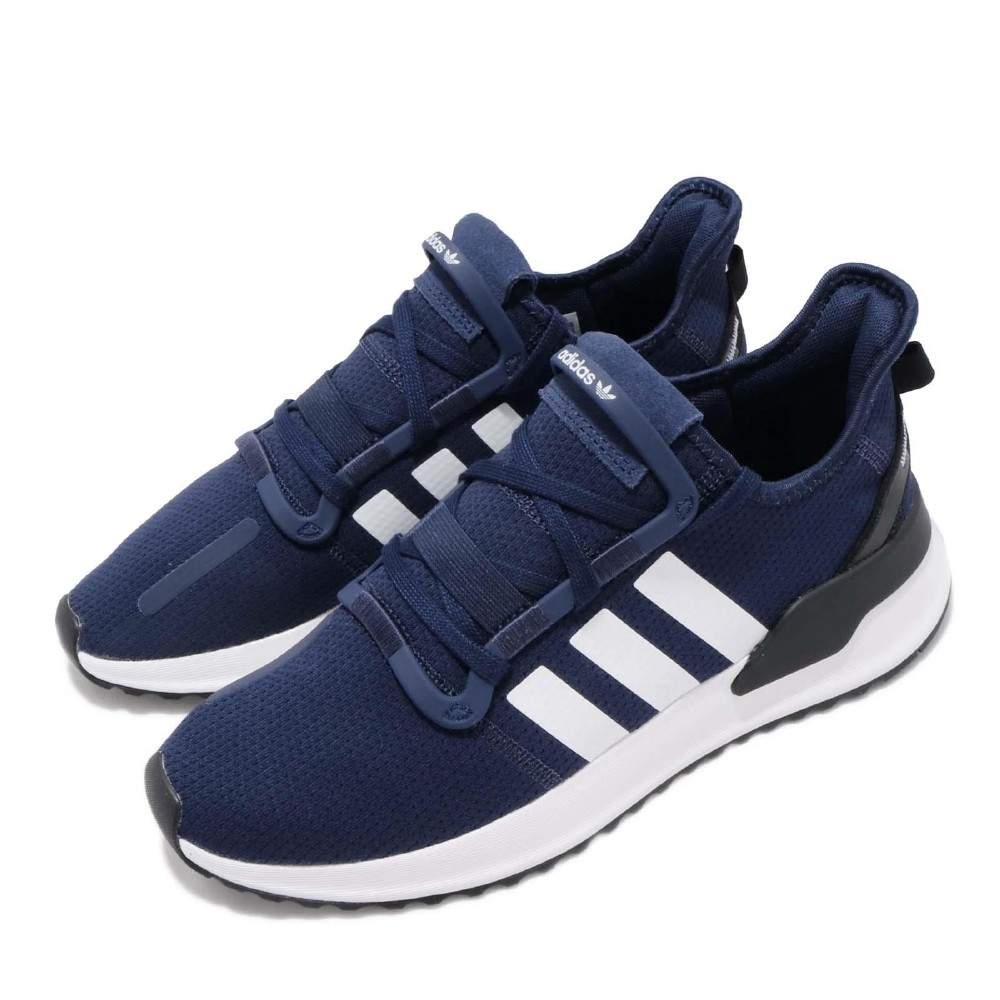 adidas 休閒鞋 U_Path Run 男鞋