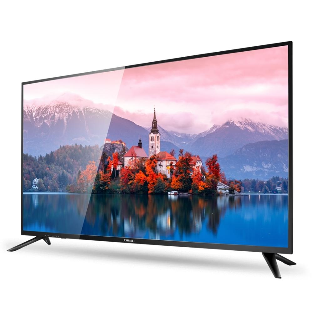 CHIMEI 奇美 43吋 大4K液晶電視 TL-43M300+TB-M030