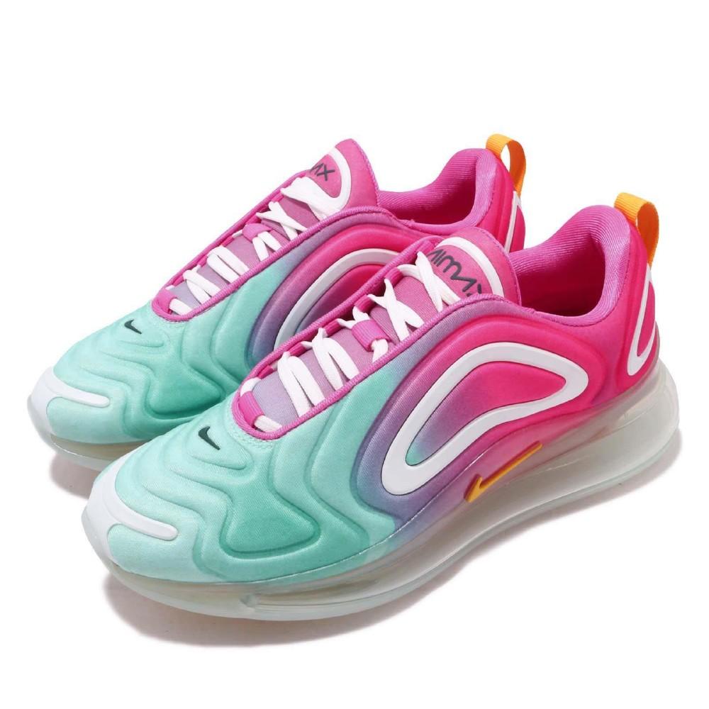 Nike 慢跑鞋 Air Max 720 運動 女鞋 @ Y!購物