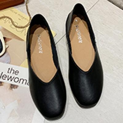 KEITH-WILL時尚鞋館 隨性自在休閒鞋-黑色
