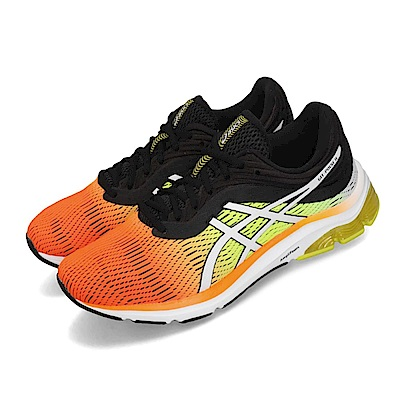 Asics 慢跑鞋 Gel-Pulse 11 運動 男鞋
