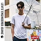Levis 男款 短袖T恤 LEJ 3D剪裁 一體成形Logo