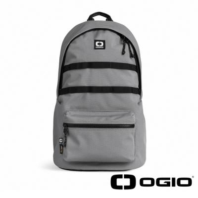 OGIO ALPHA CONVOY 120 15 吋電腦後背包-炭灰
