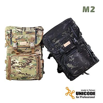 UNICODE M 2  雙肩專業攝影背包 Camera Backpack M 2