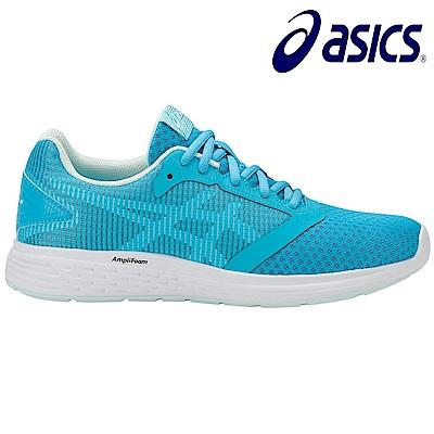 Asics 亞瑟士 PATRIOT 10 女慢跑鞋 1012A117-400