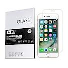 IN7 APPLE iPhone 7/8 Plus 高透光2.5D半版鋼化玻璃貼