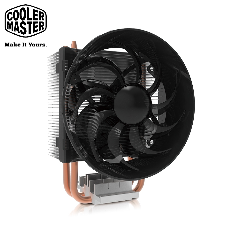 Cooler Master Hyper T200 CPU散熱器 product image 1