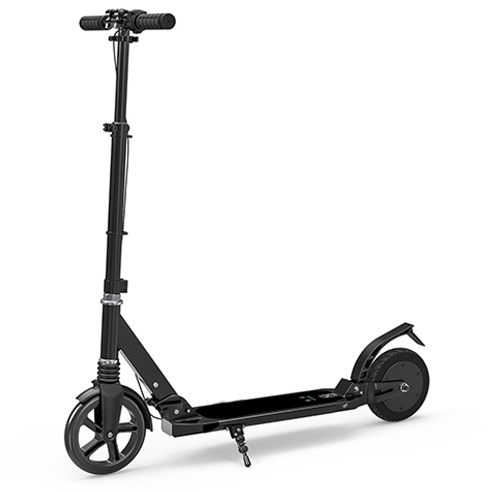 IS愛思 AUTO-2S 8吋刀鋒輪智慧電動滑板車