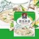 桂格 濃湯燕麥-鮮蔬蘑菇風味(43gx5包) product thumbnail 2