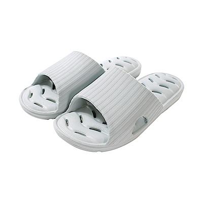 軟Q快速排水居家浴室拖鞋 sd0547 魔法Baby