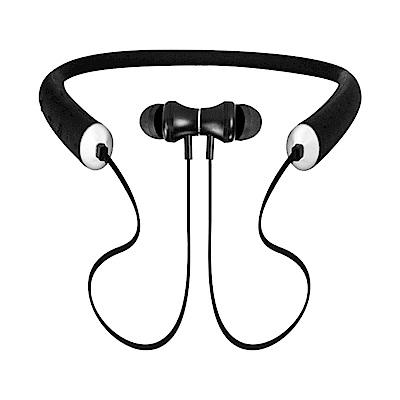 KINYO 吸磁運動式藍牙耳機麥克風(BTE-3735)真實臨場感