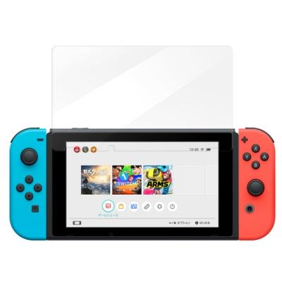 Metal-Slim 任天堂Nintendo Switch 9H鋼化玻璃保護貼
