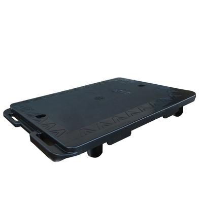 (2入組)勾勾樂 組合式 塑膠PP棧板 HS-480D