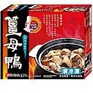 名廚美饌 薑母鴨2盒(1000gx2盒)