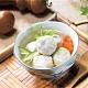 海瑞摃丸‧虱目魚丸(600g±10g/包,共三包) product thumbnail 1