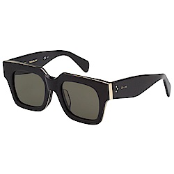 CELINE 方框 太陽眼鏡(黑色)CL41101FS