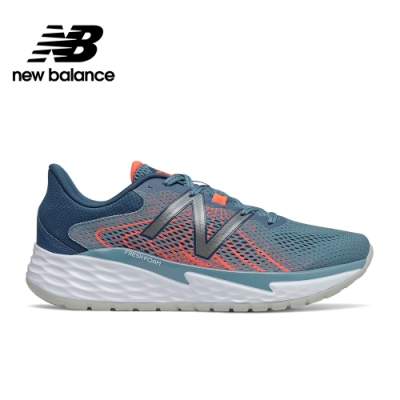 【New Balance】輕量跑鞋_男性_橄欖綠_MVARECB1-4E楦