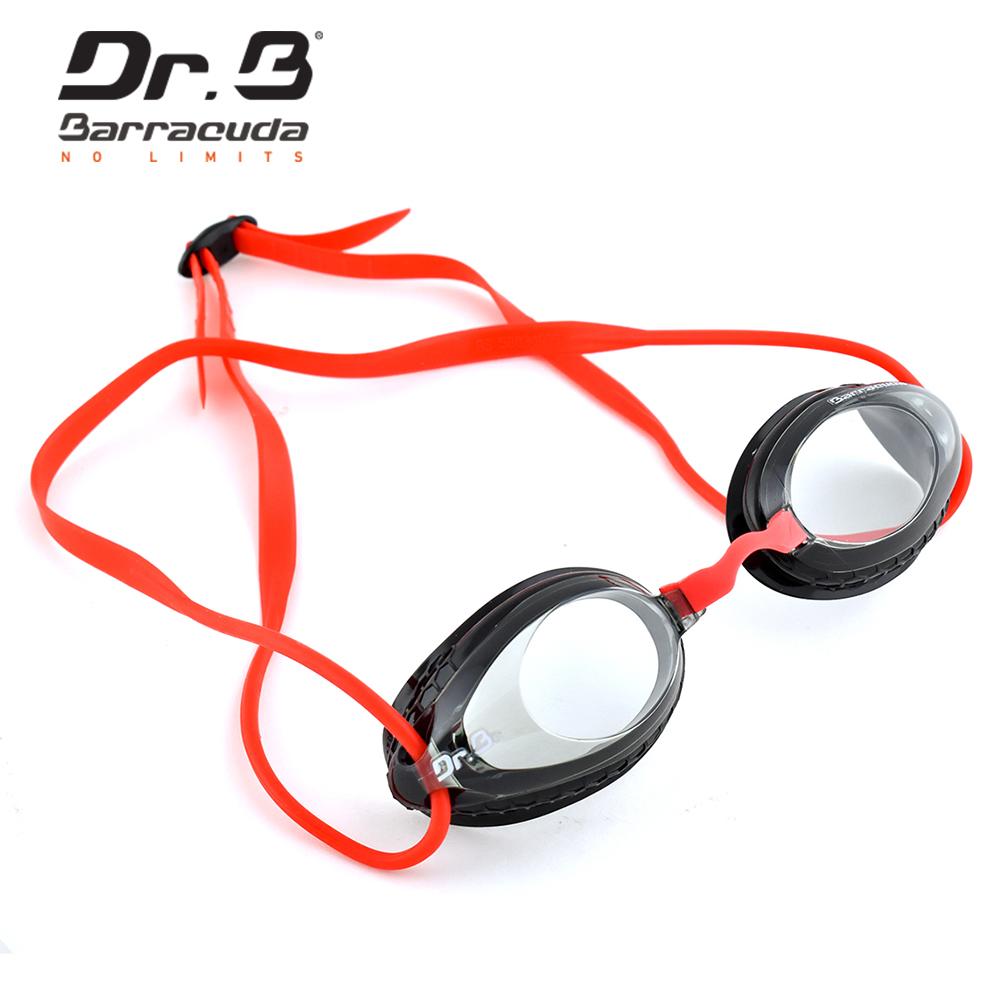 巴博士 成人近視泳鏡 Dr.B #92695