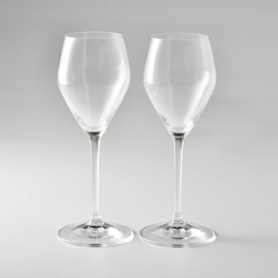 奧地利Riedel Heart to Heart系列 寬口型香檳杯 2入
