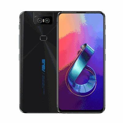 【無卡分期-12期】ASUS ZenFone 6 ZS630KL 迷霧黑 智慧手機