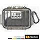 美國 PELICAN 1010 Micro Case 微型防水氣密箱-透明(黑) product thumbnail 1