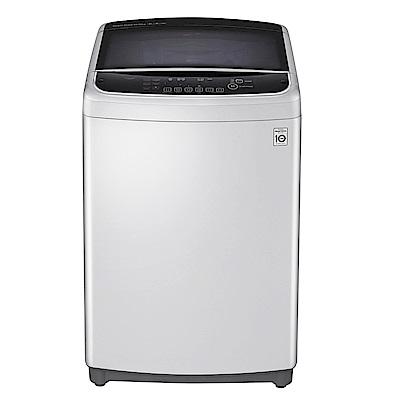 [館長推薦] LG樂金 17公斤 直驅變頻洗衣機 WT-D179SG 精緻銀