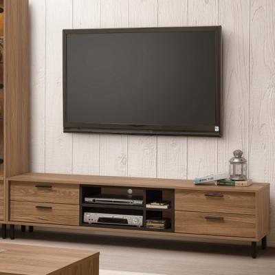 H&D 亞伯斯6尺電視櫃