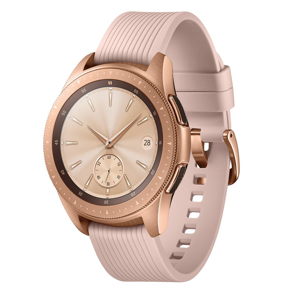 SAMSUNG Galaxy Watch 42mm 智慧手錶 玫瑰金 藍牙版