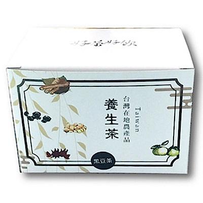 【金彩堂】牛蒡黑豆茶(15包/盒)x5